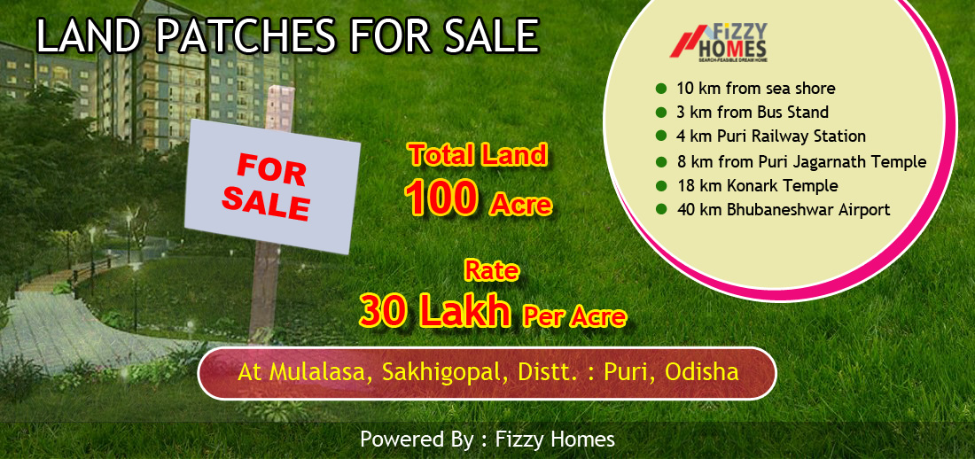 Land Patch for Sale
